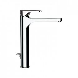 Висок смесител за мивка – Omega OM607X