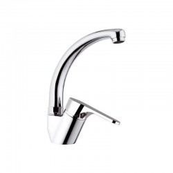 """Смесител за мивка """"Omega"""" OM614C"""