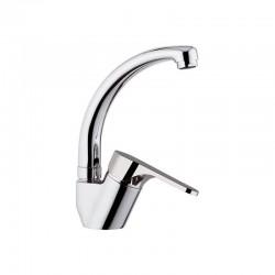 """Смесител за мивка стоящ """"Omega"""" OM614TC"""