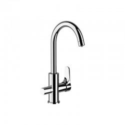"""Смесител за мивка за чиста вода """"Omega"""" OM679DW"""