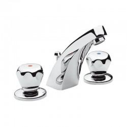 """Смесител за мивка с преливник – дизайн """"Ticino"""" модел C5003"""