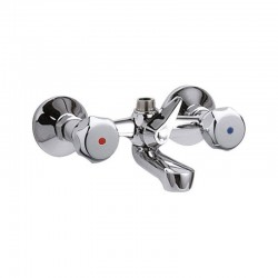 """Смесител за вана / душ – дизайн """"Ticino"""" модел C4300Z"""