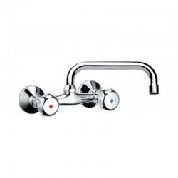 """Стенен смесител за умивалник – дизайн """"Ticino"""" модел C7000"""