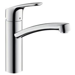 Модерен смесител за кухненска мивка – Focus 160 (Hansgrohe)