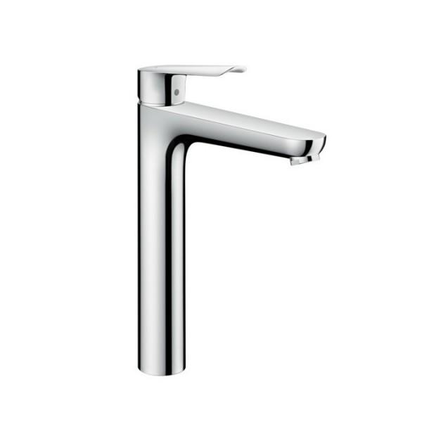Смесител за баня висок стоящ – Logis E 71162000 (Hansgrohe)