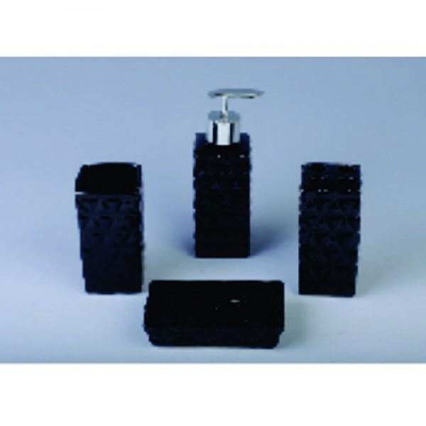 Комплект аксесоари ICCA 052A - порцелан
