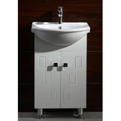 Колекция PVC шкаф за баня Спенсър
