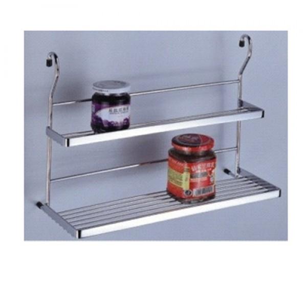 Практична лавица за кухненска стена