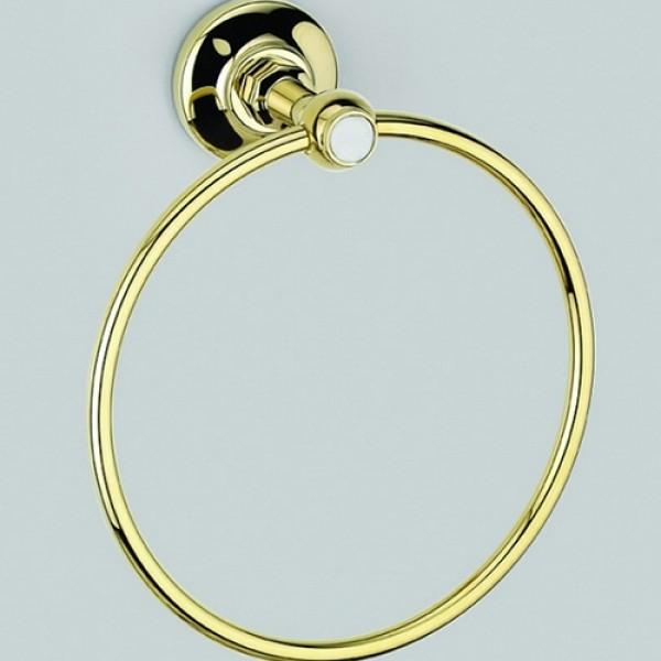 Пешкир с кръгла форма