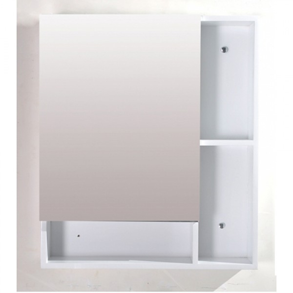 PVC шкаф за баня с огледало ICMC 5070-50