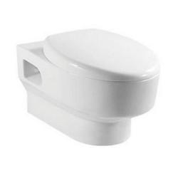 Тоалетна чиния за монтаж на стена ICC 5363