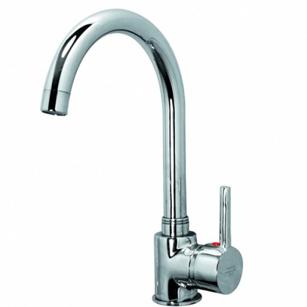 Компактен Смесител ICF 7338290C  за кухненска мивка