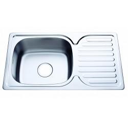 Кухненски Умивалник алпака ICK 7642