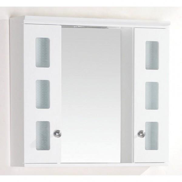Мебел за баня горен огледален шкаф – ICMC 1043-60