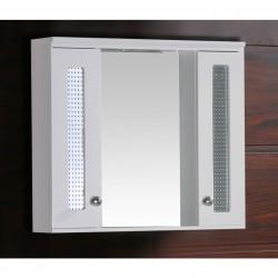 Мебел за баня горен огледален шкаф – ICMC 1045-60