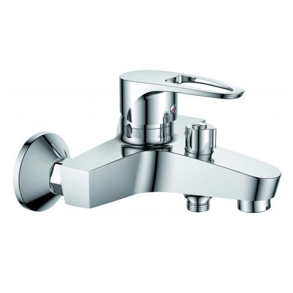Смесител за вана и душ модерен дизайн – ICF 660632