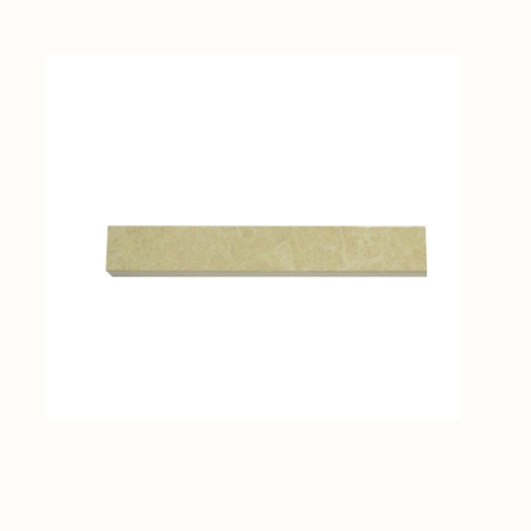 Прав поддушов профил в пясъчен цвят – Интер Керамик