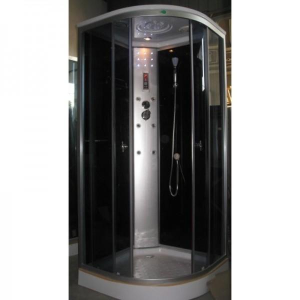 Nova душ кабина с хидромасажна функция