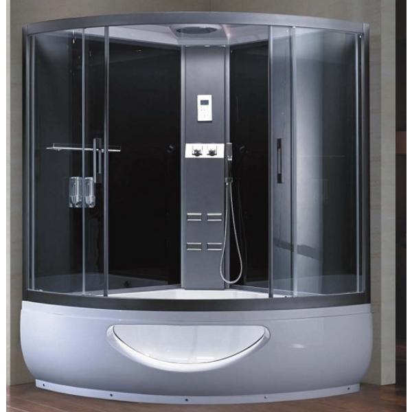 Хидромасажна душ кабина Сияна 9823