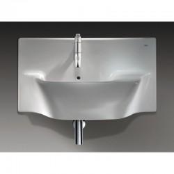 Порцеланова мивка за баня Frontalis
