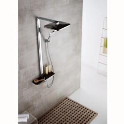 Система за къпане с окачване черен финиш – модел ICL 6209B
