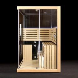 Кабина за парна баня от Интер Керамик – модел ICL 8163