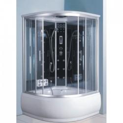 Хидромасажна душ кабина Карина – Интер Керамик