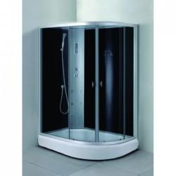 Хидромасажна душ кабина Линда – Интер Керамик