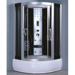 Хидромасажна душ кабина Елза – Интер Керамик