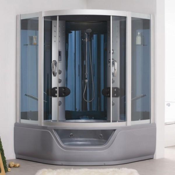 Хидромасажна душ кабина за двама модел – ICSH 8426 Интер Керамик