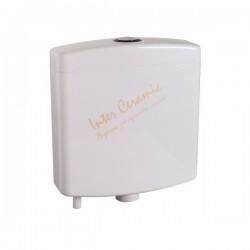 Тоалетно казанче от PVC –  ICC 023 Интер Керамик