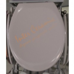 Седалка за тоалетна чиния – традиционен дизайн