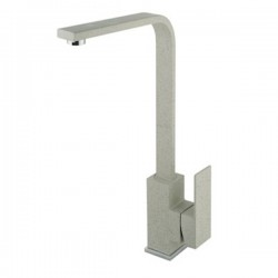 Висок месингов смесител за кухня – ICF 233010C Интер Керамик