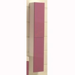 Лилава колона от PVC за баня – Интер Керамик