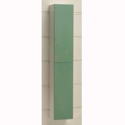 Зелена колона от PVC за баня – Интер Керамик