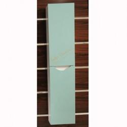 Зелена PVC колона за баня Еван – Интер Керамик