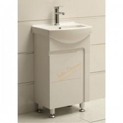 Шкаф за баня от пвц