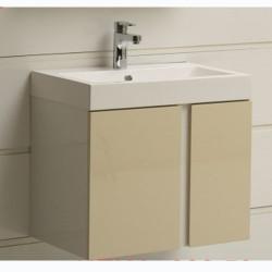 Цветен шкаф за баня Зора ICP 6087