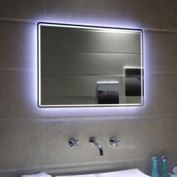 LED Огледало за баня от Интер Керамик
