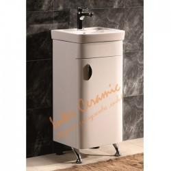 Шкаф за баня PVC – модел ICP 4035 Интер Керамик