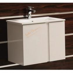 Шкаф за баня от PVC материал – модел Авалон
