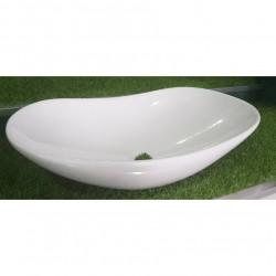 Порцеланова миква за баня Лорена