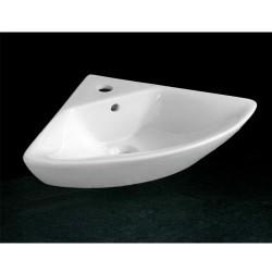 Порцеланова мивка за ъглов монтаж – Интер Керамик.