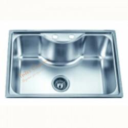 Кухненска мивка алпака ICK 6545 – Интер Керамик