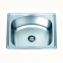 Кухненска мивка  от алпака ICK 5042 – Интер Керамик