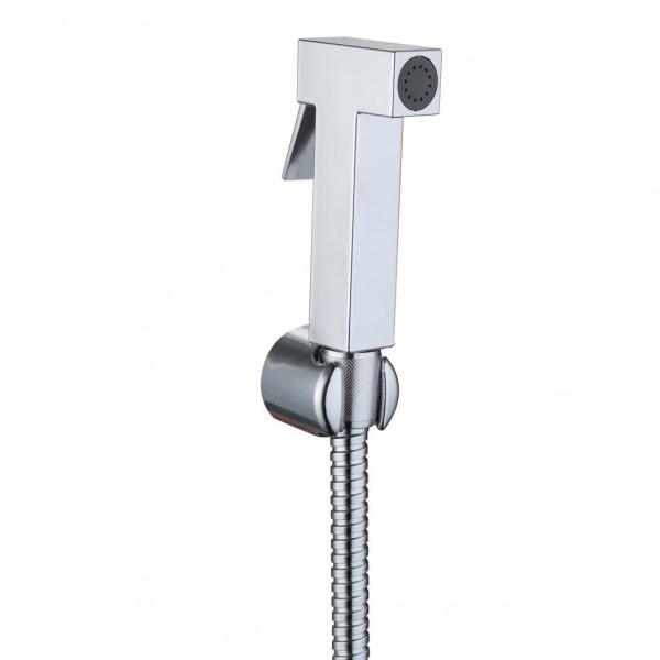 Слушалка с бидетна функция – хигиенен душ