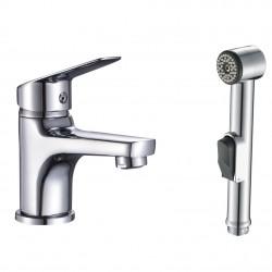 Смесител за умивалник и хигиенен душ – ICF 1411123