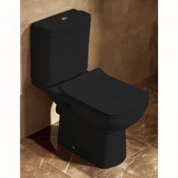 "Черен моноблок система за WC –  модел ""ИРЕН"""