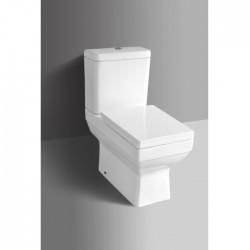 Mоноблок с модернистичен дизайн – ICC 7865 Интер Керамик