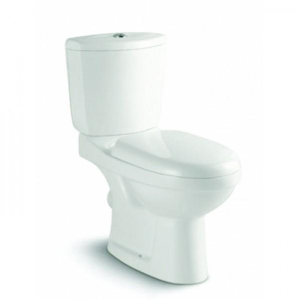 Порцеланов WC комплект с функция биде –  модел на Интер Керамик